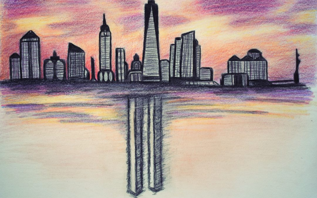 9/11 Reflections…