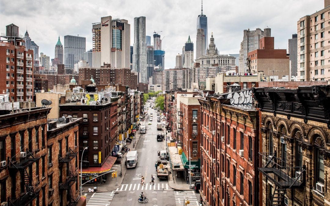 The newbie's survival guide to living in New York City